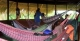 Hammocks, Ararinha Amazon Lodge