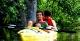 Amazon Kayak Trip, Palmari Lodge