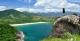 Praia Bonete Trail; Ilhabela