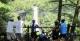 Veu da Noiva Falls, Vale Europeu Cyclotourism Circuit