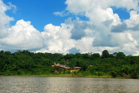 Palmari Amazon Lodge