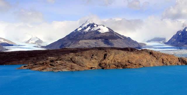 El Chalten Glaciers, Argentina