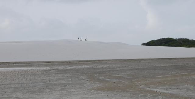 Trekking Group, Lençois Maranhenses National Park