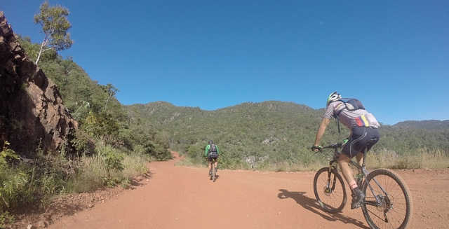 Mountain Biking, Chapada dos Veadeiros National Park