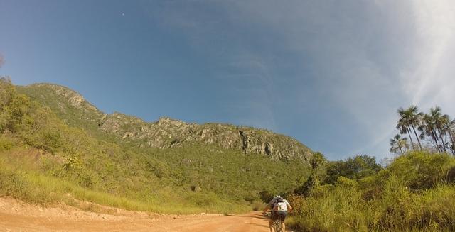 Chapada dos Veadeiros Mountain Biking