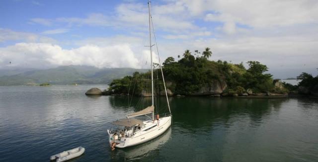 Costa Verde Cruise