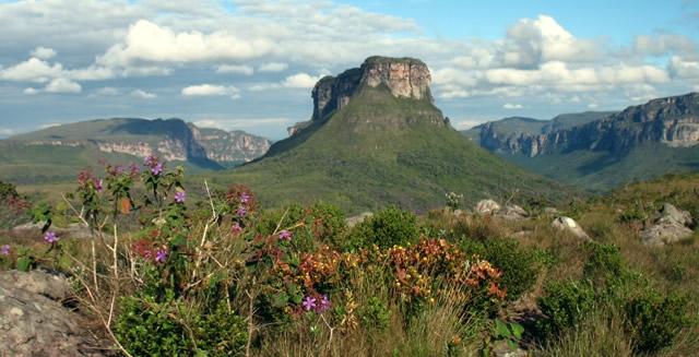 Capao Guine Trek - Chapada Diamantina National Park
