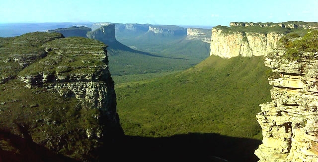 Chapada Diamantina National Park, Bahia