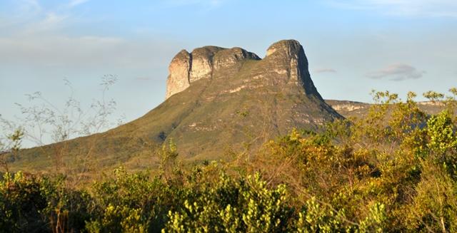 Chapada Diamantina National Park, Bahia