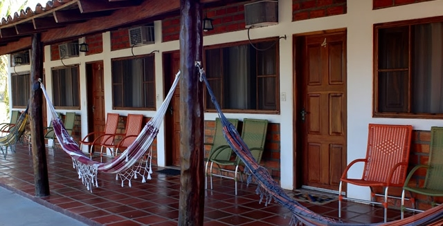 Piuval Lodge, Pantanal