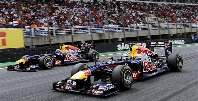 Sao Paulo Formula 1 Grand Prix