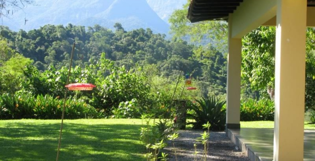 REGUA Atlantic Rainforest Lodge