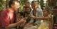 Visiting Native Community - Iberostar Grand Amazon Cruise