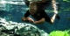 Floating in the Natural Aquarium, Bonito