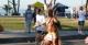 Rio de Janeiro Marathon Runner