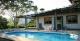 Pool & Gardens, REGUA Atlantic Rainforest Lodge