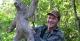 Brown-Throated Three-Toed Sloth, REGUA Atlantic Rainforest Lodge