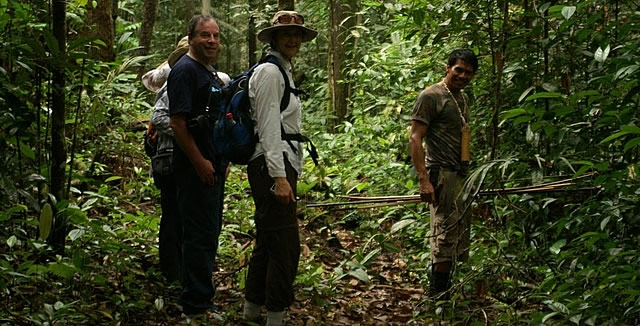 Amazon Ecopark Jungle Trek