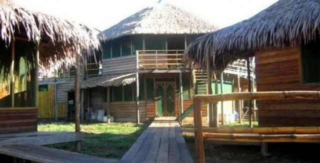 Ararinha Lodge, Amazon Gero Tours