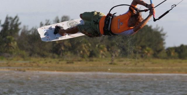 Kite-Surf Air, Cumbuco