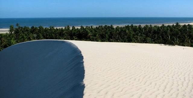 Dune of Jericoacoara