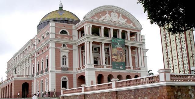 Manaus Theater