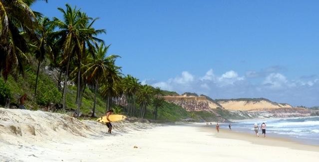 Surf, Praia da Pipa, Natal