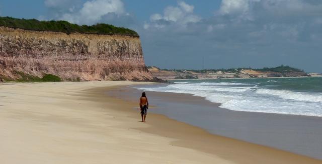 Praia da Pipa, Natal