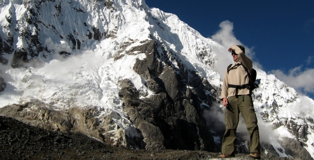 Salkantay Trail, Peru