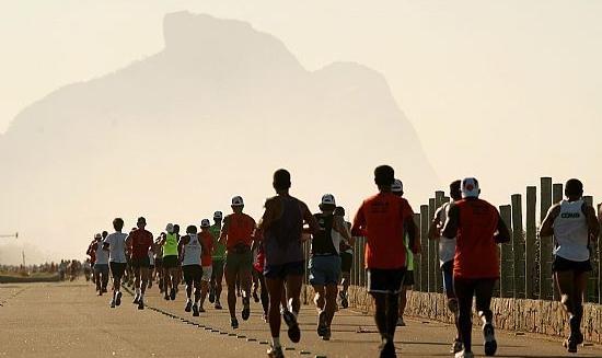 Rio de Janeiro Marathon