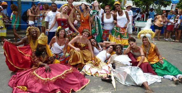 Rio Street Carnaval Group