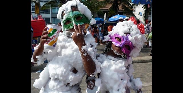 Rio Street Carnval Kids